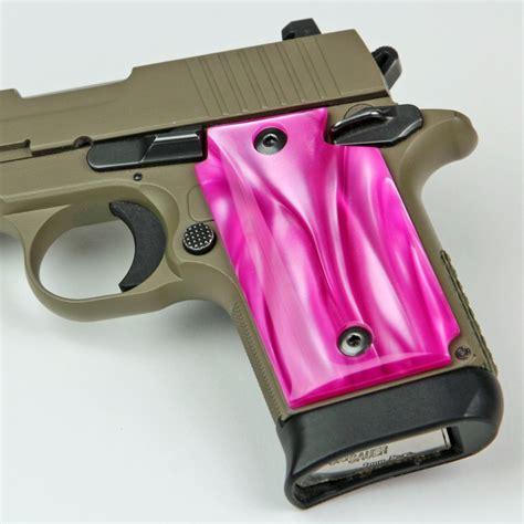 Kimber Micro 380 Grips