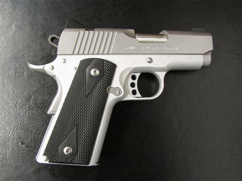 Kimber Micro 45