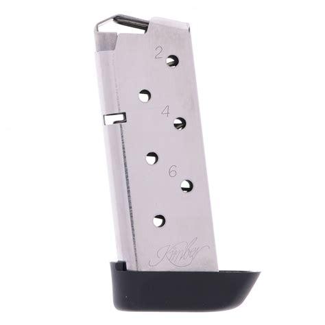 Kimber Micro 9 Magazine For Sale