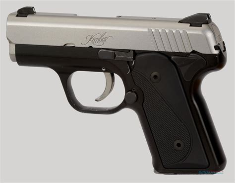 Kimber Solo 9mm For Sale