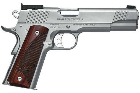 Kimber Stainless Target 2 9mm