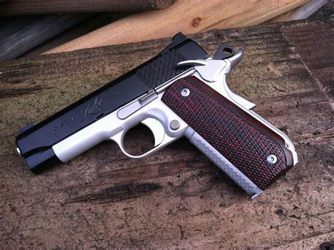 Kimber Super Carry Pro Handgun 9mm