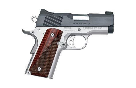Kimber Ultra Series Pistols Cabela S