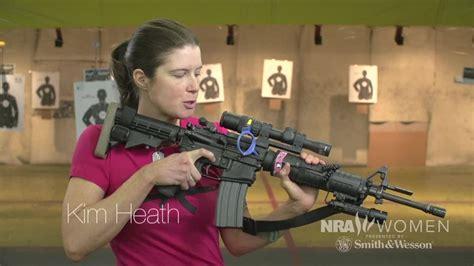 Kimberly Heath Guns And Ammo