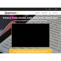 Kindle optimizer: recurring lifetime commissions, 3 kindle upsells! inexpensive