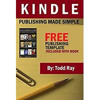 Kindle publishing made easy discount
