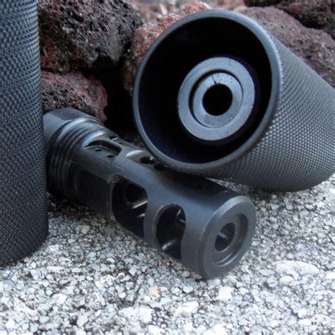 Kineti Tech Zero Muzzle Brake
