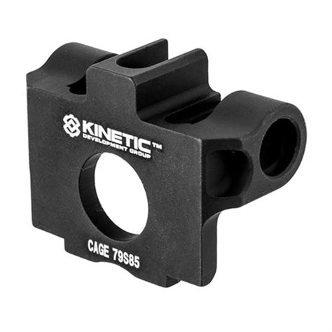 Kinetic Development Group Scar Front Ambidextrous Quick Detach Point Scar Front Ambidextrous Qd Point