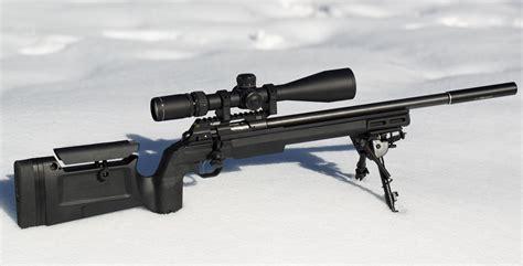 Kinetic Research Group Rem 700 Bravo Sa Chassis Remington 700 Sa Bravo Chassis Fde