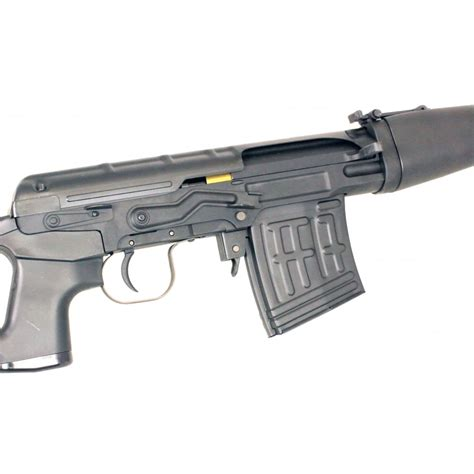 King Arms Kalashnikov Aeg Sniper Rifle