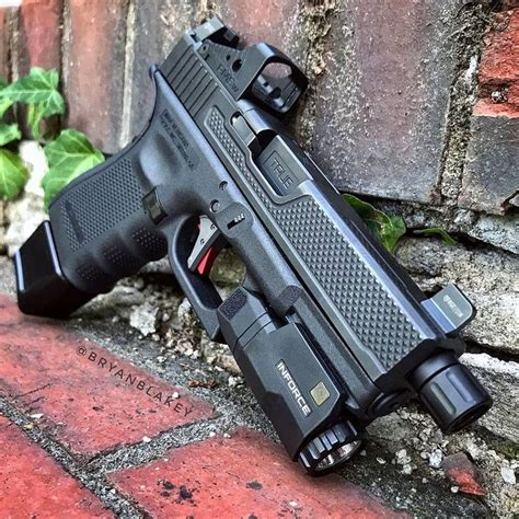King Glock - Products - Barrel Accessories