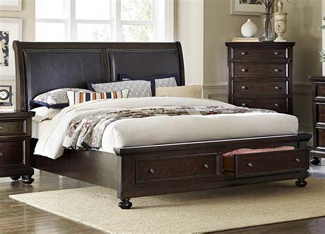King Platform Bedroom Sets