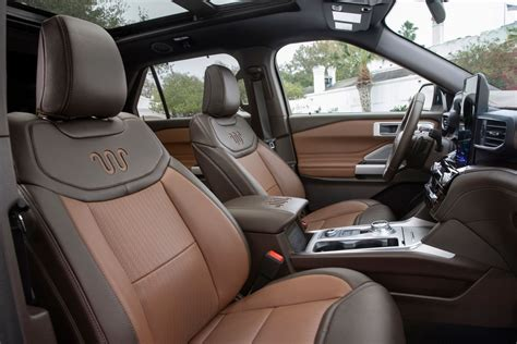 King Ranch Ford Interior Make Your Own Beautiful  HD Wallpapers, Images Over 1000+ [ralydesign.ml]