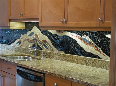 Kitchen Backsplash Mosaic Iphone Wallpapers Free Beautiful  HD Wallpapers, Images Over 1000+ [getprihce.gq]