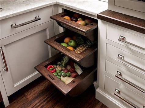 Kitchen Space Saving Ideas