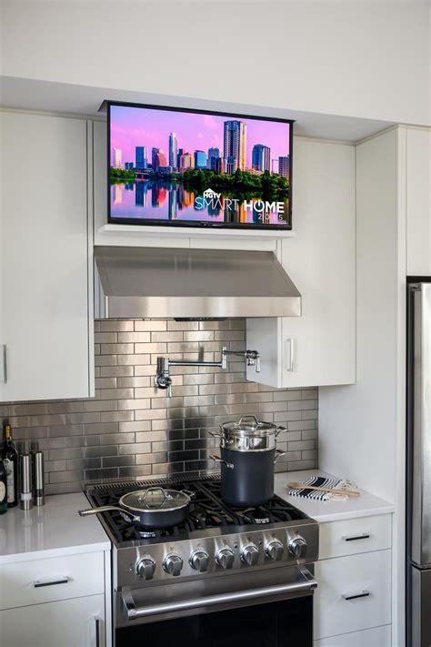 Kitchen Tv Ideas