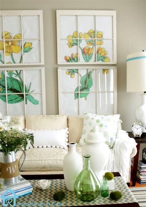 Kitchen Wall Decorating Ideas Do It Yourself