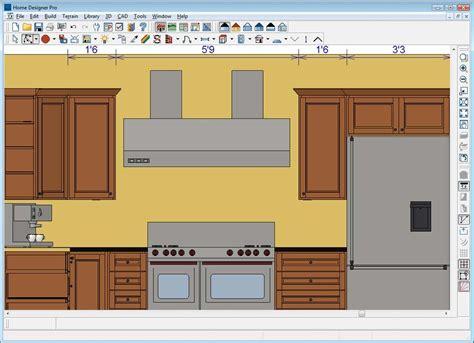 Kitchen Cabinet Building Software Image