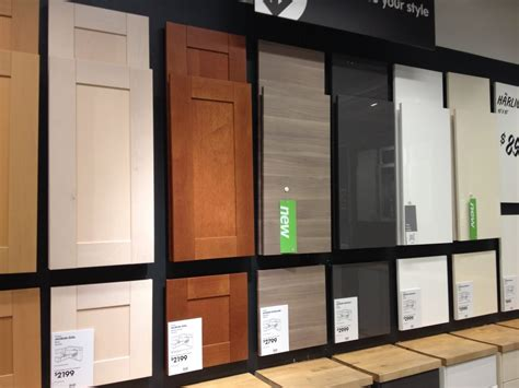 Kitchen Cabinet Doors Only Ikea Image