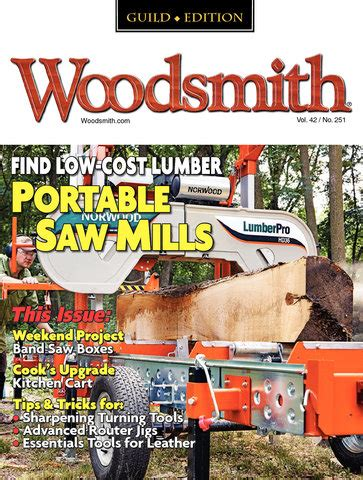 Kitchen Island Plans Woodsmith Index