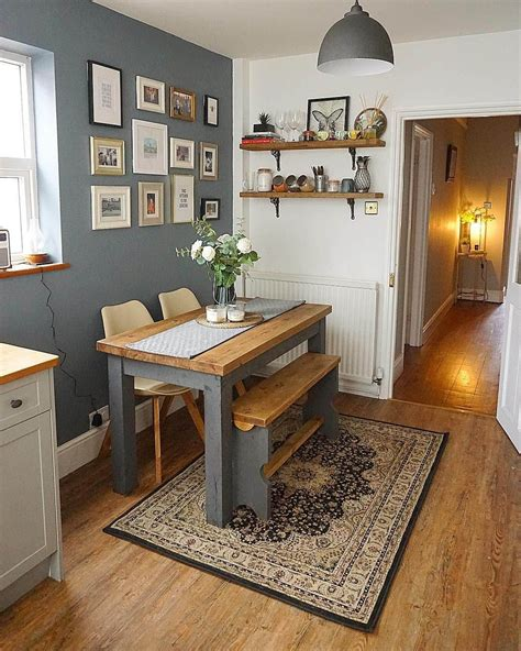 Kitchen table designs Image