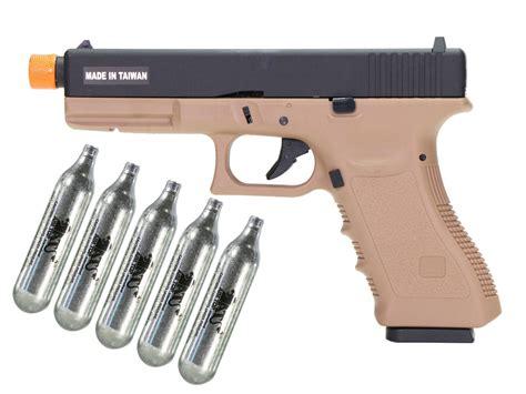 Kj Works Glock 17