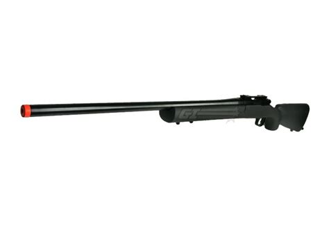 Kjw M700 Take Down Bolt Action Sniper Rifle