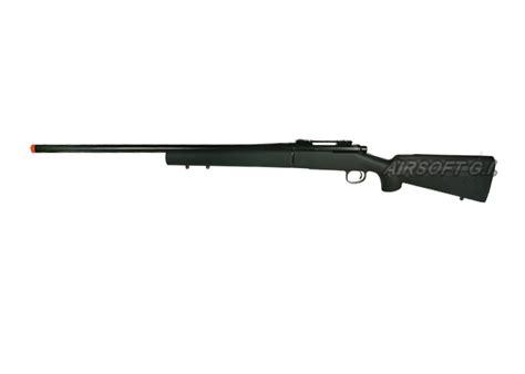 Kjw M700 Takedown Bolt Action Sniper Rifle