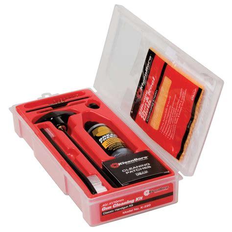 Kleen Bore Gun Cleaning Kit 40