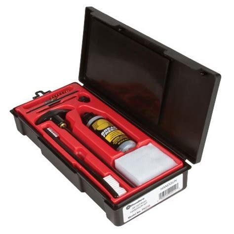 Kleen Bore Gun Cleaning Kit Instructions