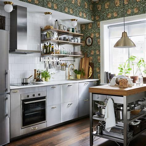 Kleine Küche Ikea