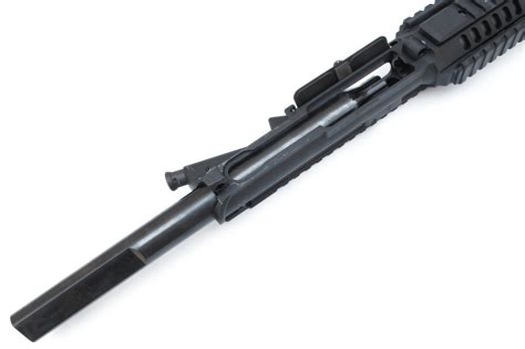 Kley Zion Ar15 M4 Barrel Spline Socket Rod