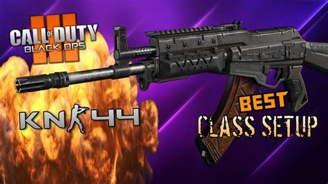 Kn 44 Best Assault Rifle