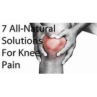 Buy knee injury solution