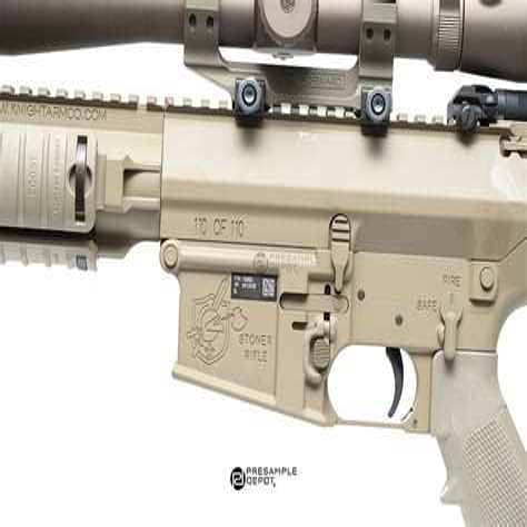 Knight S Armament Lower Parts Kit