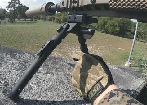 Knights Armament Kac Bipod