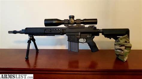 Knights Armament Sr25 Ec Calguns