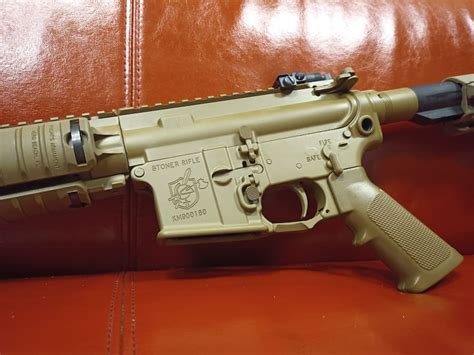 Knights Armament Taupe