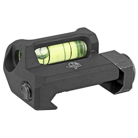 Knights Armament Vs Us Optics Picatinny Rail Anti Cant Device