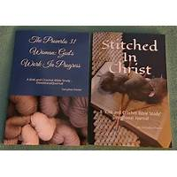 Knitting bible study a bible study for knit groups! cheap