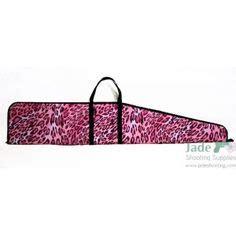 Knj Scoped Rifle Shotgun Case