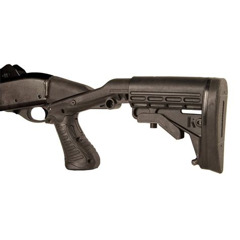 Knoxx Stock Mossberg 500 And California Compliant Ar 15 2017