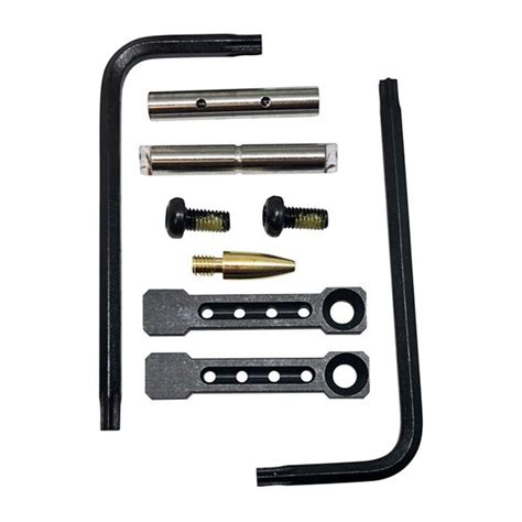 KNS PRECISION INC AR-15 M16 ENHANCED TAKEDOWN PINS