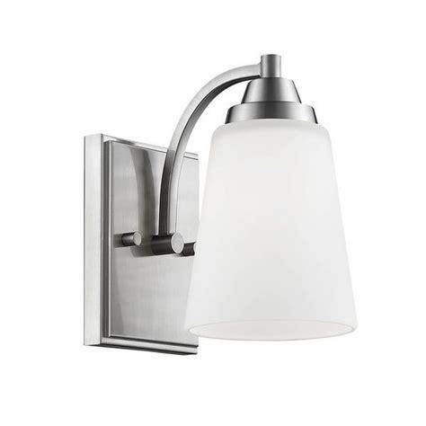 Koa 1-Light Bath Sconce