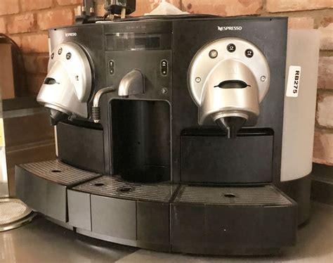 Koffiemachine Nespresso Cs220 Pro Huis Interieur Huis Interieur 2018 [thecoolkids.us]