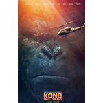 Kong: skull island 2017 new movie