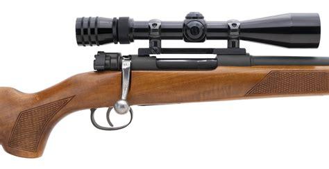Kongsberg Rifle 308