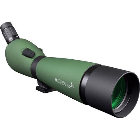 Konus 20 60x100 Spotting Scope