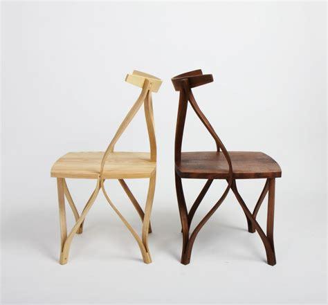 Korean chair design Image