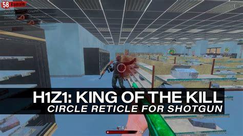 Kotk Shotgun Reticle